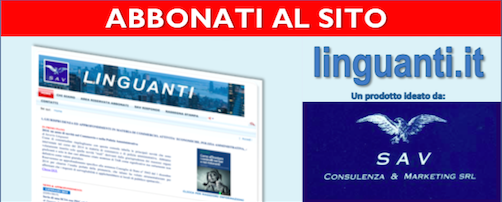 abbonati a linguanti.it